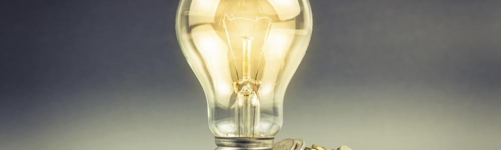 É POSSÍVEL ECONOMIZAR 80% DE ENERGIA COM A LÂMPADA LED