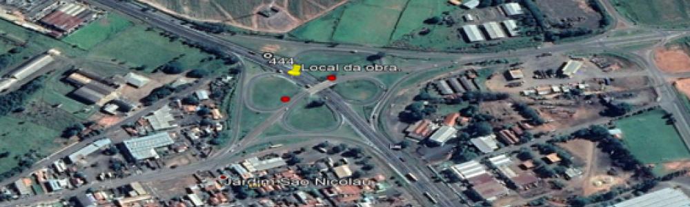 A CART irá realizar obras na SP-270 – Rodovia Raposo Tavares, no perímetro urbano de Assis, na próxima quinta-feira, dia 25. No período das 8h às 17h30, condutores devem redobrar a atenção para os desvios programados.