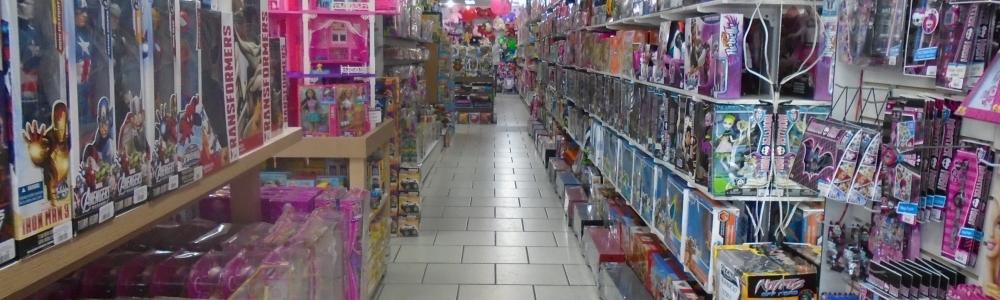DIA DAS CRIANÇAS TEM MELHOR DESEMPENHO NO COMÉRCIO DESDE 2014
