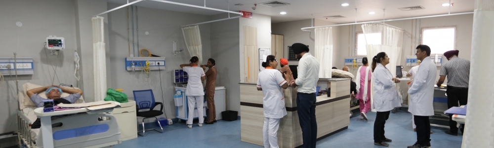 HOSPITAIS DA CAPITAL TÊM CONCURSO COM 948 VAGAS