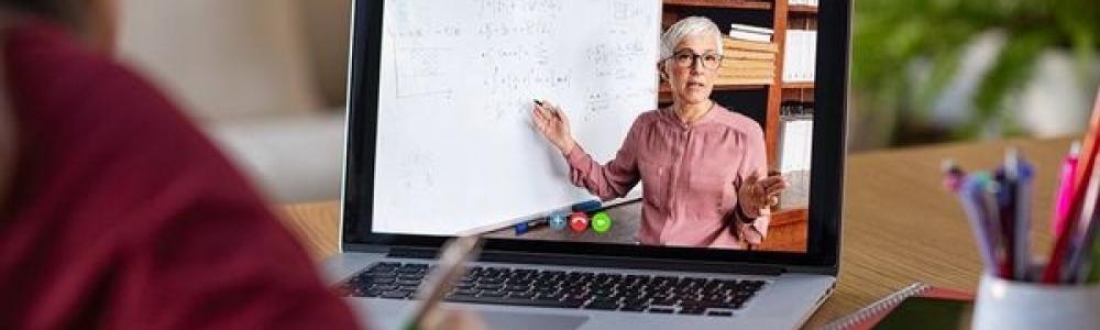 Ensino online na pandemia: 83% dos professores não se sentem preparados Quase 90% dos docentes informaram que nunca tiveram experiência com ensino a distância