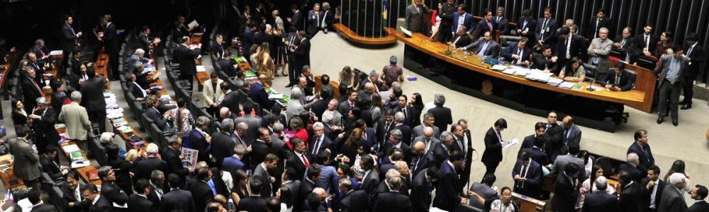 COMISSÃO APROVA FUNDO DE R$ 3,5 BILHÕES PARA FINANCIAR CAMPANHAS ELEITORAIS