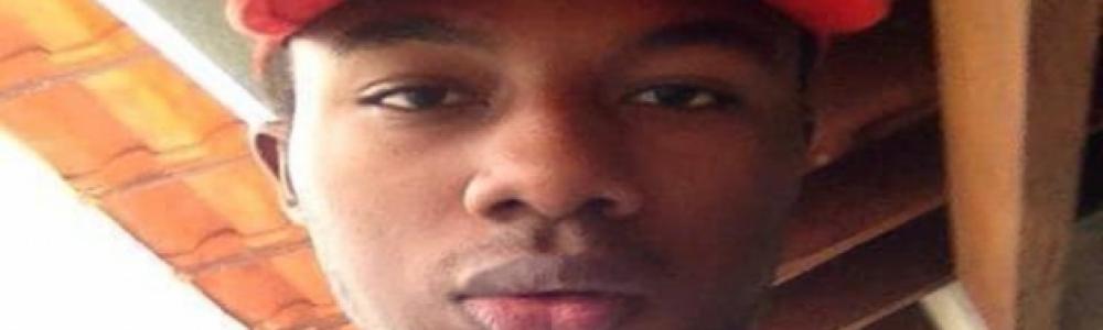 Jovem está desaparecido desde o dia quatro de julho