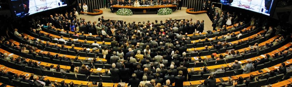GOVERNO DEFINE 28 DE FEVEREIRO COMO DATA LIMITE PARA VOTAR REFORMA DA PREVIDÊNCIA