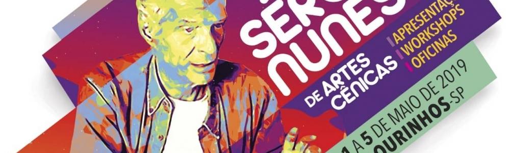 Prefeitura promove 11ª Mostra Sérgio Nunes entre os dias 01 e 05 de maio