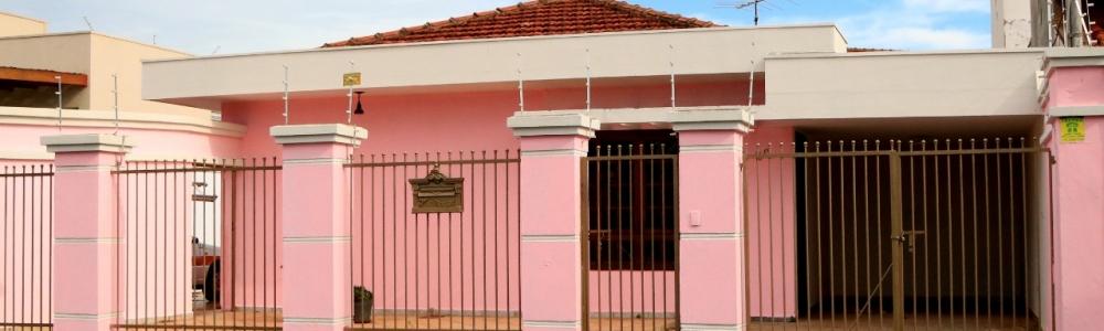 Prefeitura de Ourinhos inaugura projeto Casa Rosa dia 22 de março