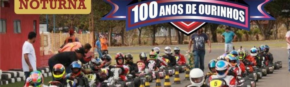 Prefeitura e Kart Clube promovem corrida noturna no Kartódromo de Ourinhos