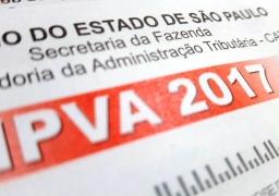 CERCA DE 105 MIL MOTORISTAS TERÃO DESCONTO DE QUASE R$ 16 MILHÕES NO IPVA, POR CONTA DA NOTA FISCAL PAULISTA