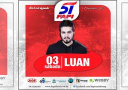 PARCERIA DIVISA.FM E FAPI 2017 PREMIARÁ OUVINTES