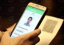 CNH EM FORMATO DE CARTÃO COM CHIP TERÁ IDENTIFICAÇÃO COMPLETA DO MOTORISTA