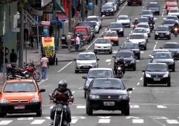 GOVERNO ENVIA NOTIFICAÇÃO A MOTORISTA QUE ESTÁ COM O IPVA ATRASADO