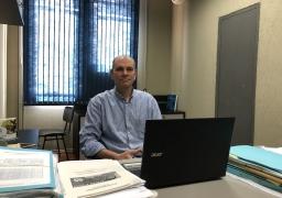 André Constante assume a secretaria de gabinete do Prefeitura de Ourinhos