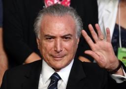 À ESPERA DA DECISÃO DO SENADO, TEMER SONDA MEIRELLES PARA A FAZENDA