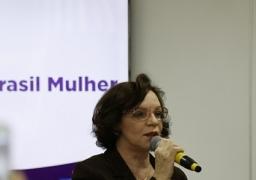 ENTRA EM VIGOR REDE DE COMBATE À VIOLÊNCIA CONTRA A MULHER