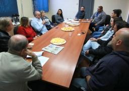 CONSELHO MUNICIPAL DE TURISMO SE REÚNE PARA DISCUTIR NOVAS DIRETRIZES